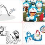 Doraemon Secret EXPO Malaysia 1