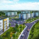Bahagia Residences 4-storey Apartments
