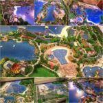 water theme park miri senadin