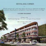 Kenyalang Corner at Arcadia Square, Marina Parcity Miri