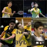 Thomas Cup 2014 Final