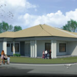 COCO PALM Single Storey Semi-Detached
