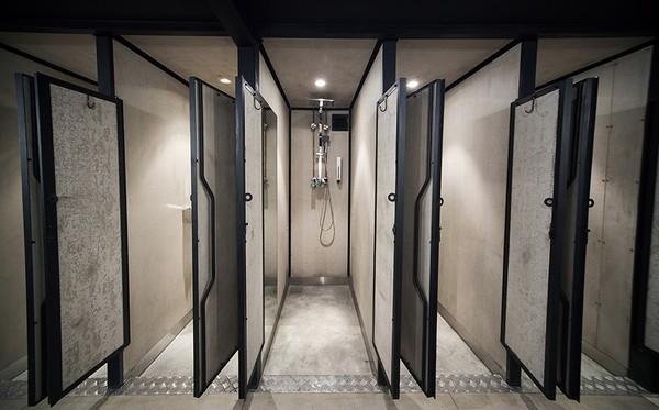 Capsule Hotel concept3