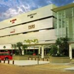 tHe Spring Shopping Malls Miri City