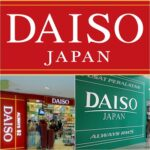 Daiso Japan Bintang Megamall Miri