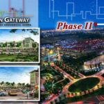SENADIN GATEWAY PHASE II project