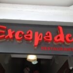 Excapade Sushi Restaurant Brunei