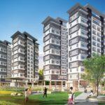 Serene Heights Condominium Miri