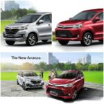 New Toyota Avanza Price and Specsl
