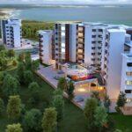Luak Esplanade Apartment Miri