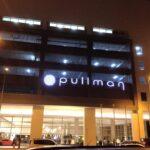 Pullman Hotel Miri Soft Opening