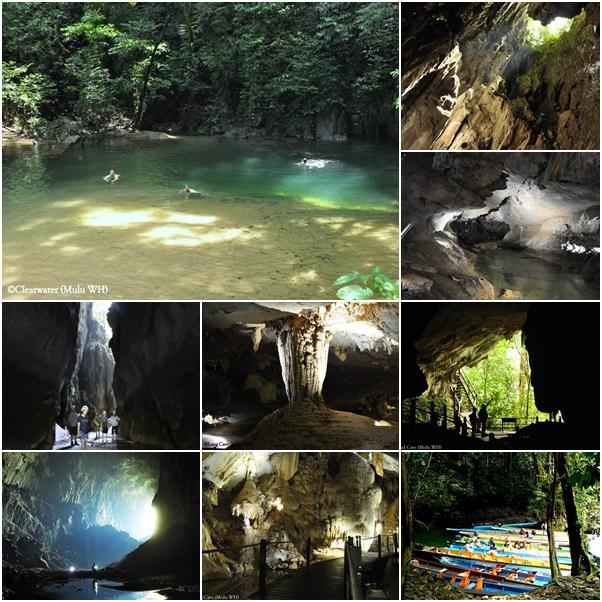 Visiting Mulu National Park Miri Sarawak
