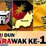 sarawak 11th election EC SPR