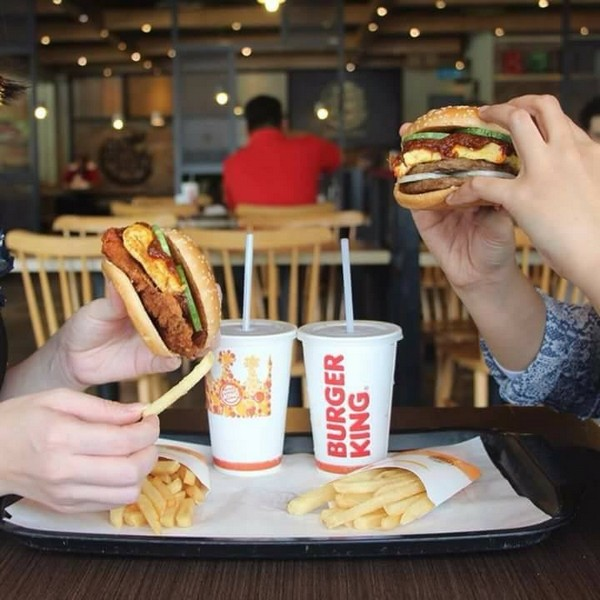 burger king in malaysia Introduction home to the best-selling whopper®, the brand's signature burger, burger king® offers a hearty meal if you're looking for a quick bite.